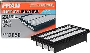 FRAM CA12050 Extra Guard Rigid Rectangular Panel Air Filter