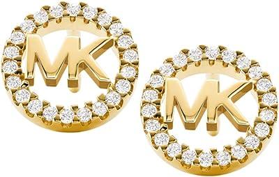 orecchini donna gioielli Michael Kors Kors Mk trendy cod. MKC1247AN710