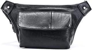 Bageek Travel Chest Bag Sling Bag Portable Adjustable Waist Bag for Men