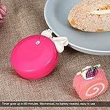 Zoom IMG-1 omabeta cucina timer meccanico cartone