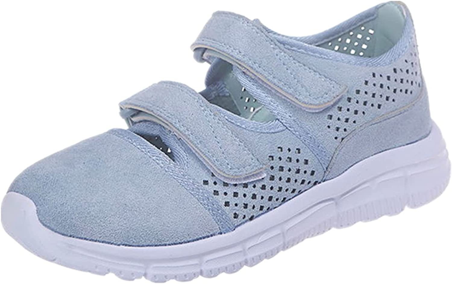 Popular Max 83% OFF product Johtae Walking Shoes for Women on Breathable Casual Slip Sneaker