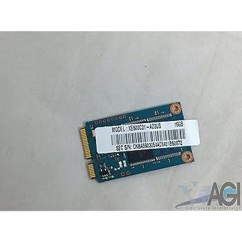 SanDisk SDSA3DD SDSA4DH-016G mSATA SATA-II Mini PCIe PCI-Express ...