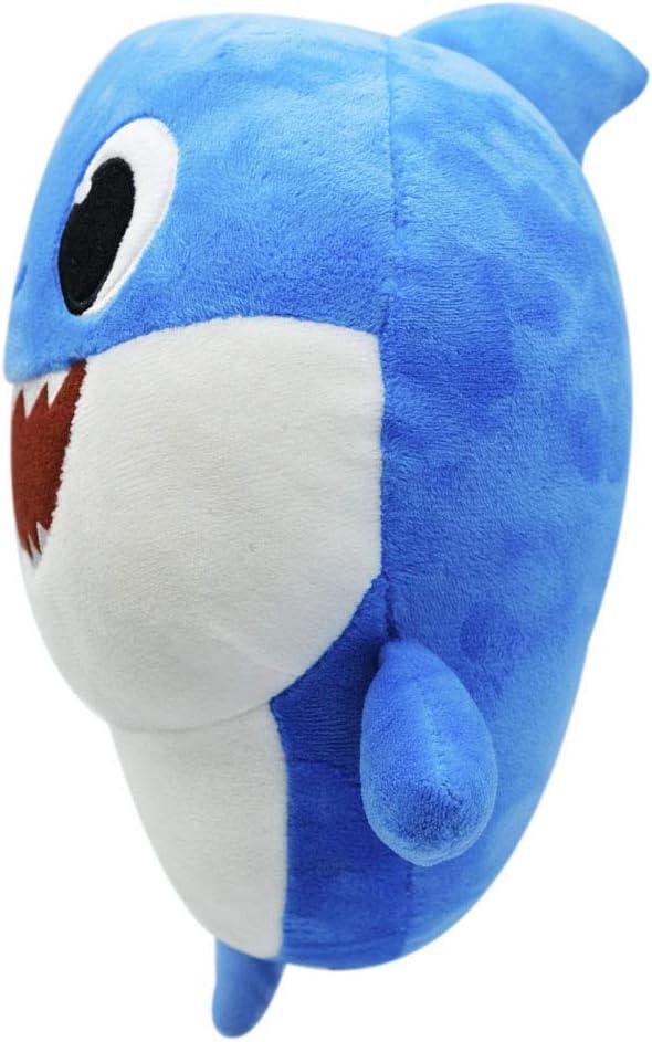 Baby Shark Musical Plush Daddy Shark Bandai SS92513