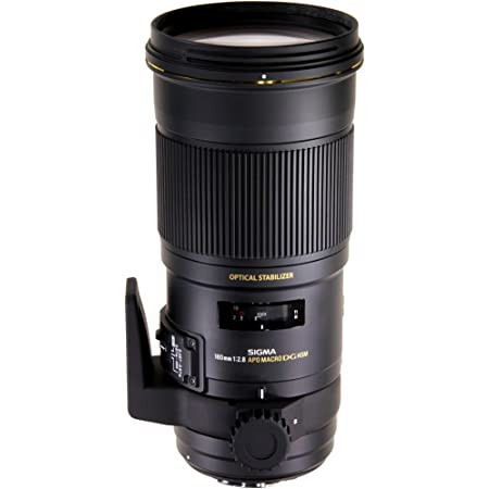 Sigma 180 Mm F2 8 Ex Apo Macro Os Hsm Objektiv Für Kamera