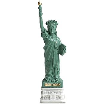[アメリカお土産] 自由の女神像 Sサイズ フィギュア オブジェ