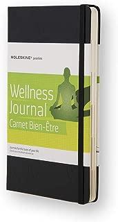 Moleskine Passion Journal, Wellness, Hard Cover, Large (5