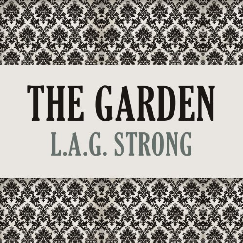The Garden cover art