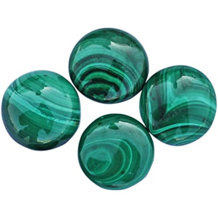 103 Ct Dazzling Top Grade Quality 100/% Natural Malachite Oval Shape Cabochon Loose Gemstone For Making Jewelry 50X26X6 mm AK-1774