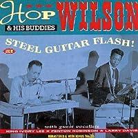Steel Guitar Flash by Hop Wilson (1994-06-27)