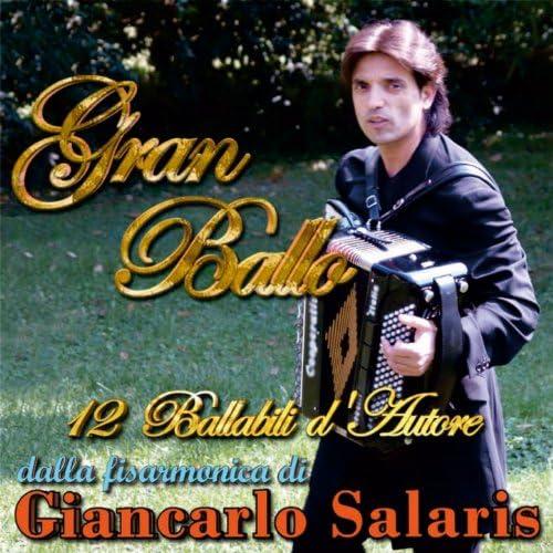 Giancarlo Salaris