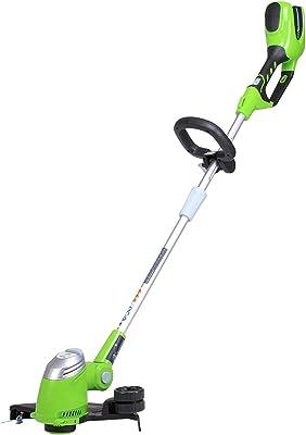 Worx Wg170 Gt Revolution 20v 12 Quot Grass Trimmer Edger Mini