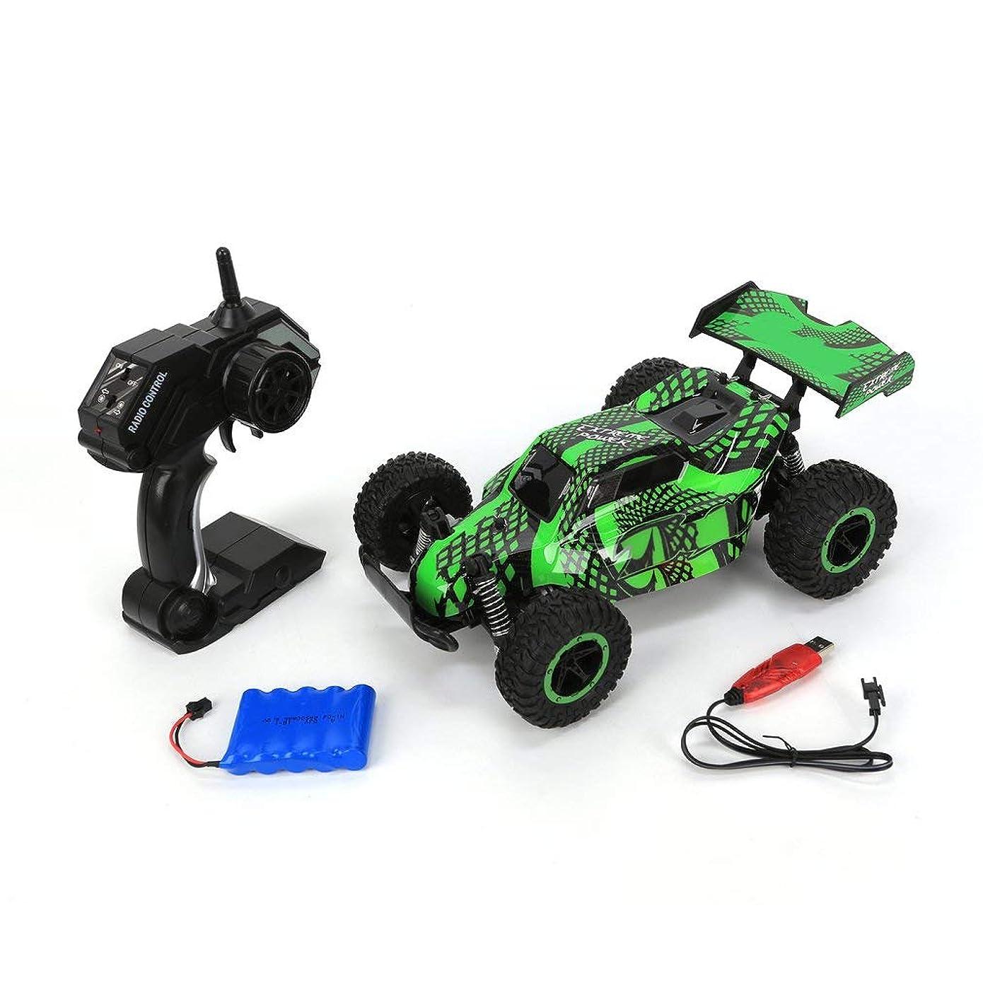 ステレオ手配する穀物DEER MANクロスカントリー車両、RCオフロード車両、1:16クロスカントリー車両、500mAh RCオフロード車両玩具、2.4GHzクライミングカー、25KM / Hクロスカントリー車両