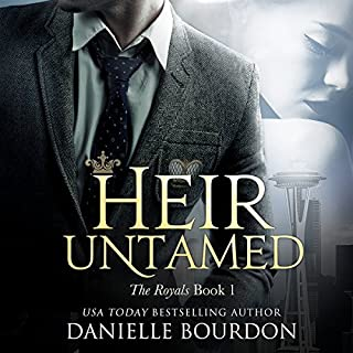 Heir Untamed cover art