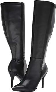 [ナインウェスト] レディース ブーツ&レインブーツ Fallon Tall Dress EXTRA WIDE Boot [並行輸入品]