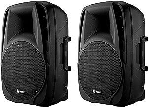 Britelite - iRocker XS-3000 Multi-function Powered Bluetooth Loud Speaker (2 Pack)