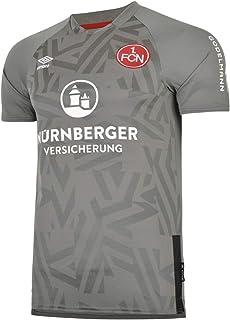 Umbro 1. FC Nürnberg Herren Ausweichtrikot 2019/2020 XXL