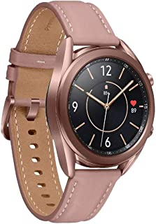 Samsung Galaxy Watch3 - Mystic Bronze (41mm) - Bluetooth