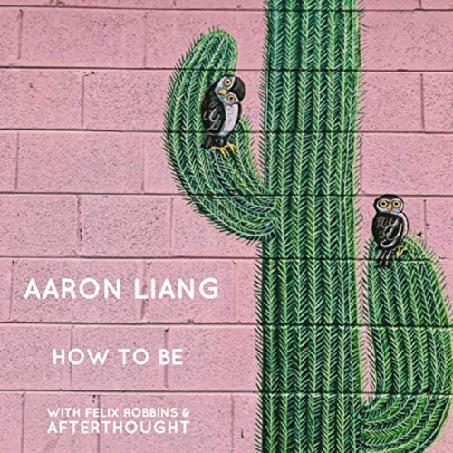 Aaron Liang, Felix Robbins & The Afterthought