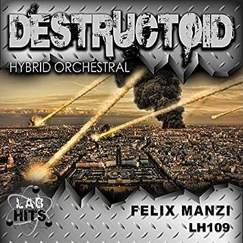 Destructoid: Hybrid Orchestral