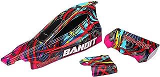Traxxas Body Bandit Hawaiian GFX (Painted w Decals)