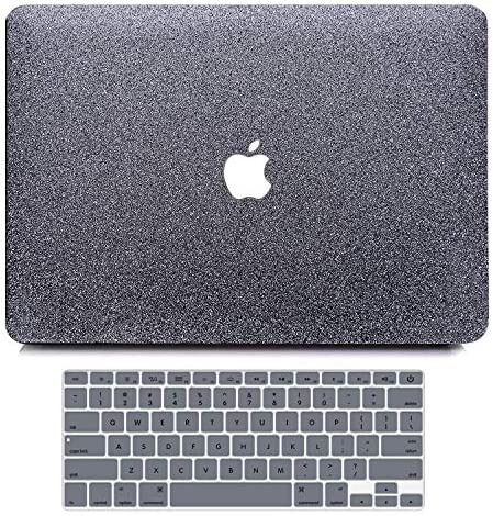 B BELK MacBook Air 13 Inch Case Model A1466 A1369 Older Version 2010 2017 Release Bling Sparkly product image