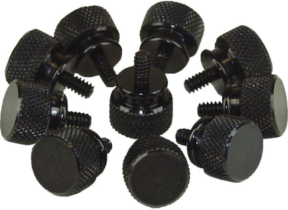 Inline Rändelschrauben Für Gehäuse 12mm 10er Pack Computer Zubehör