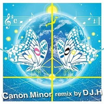 Canon Minor