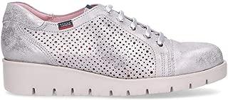 Luxury Fashion | Callaghan Mujer 89841SILVER Plata Zapatillas | Temporada Permanente