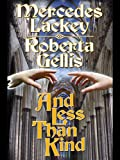 And Less Than Kind (Urban Faerie - Scepter'd Isle Series Book 4)