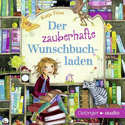 Der zauberhafte Wunschbuchladen Titelbild