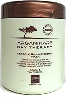 Alter Ego Arganikare Day Therapy Miracle Rejuvenating Mask 1000ml/33.8oz