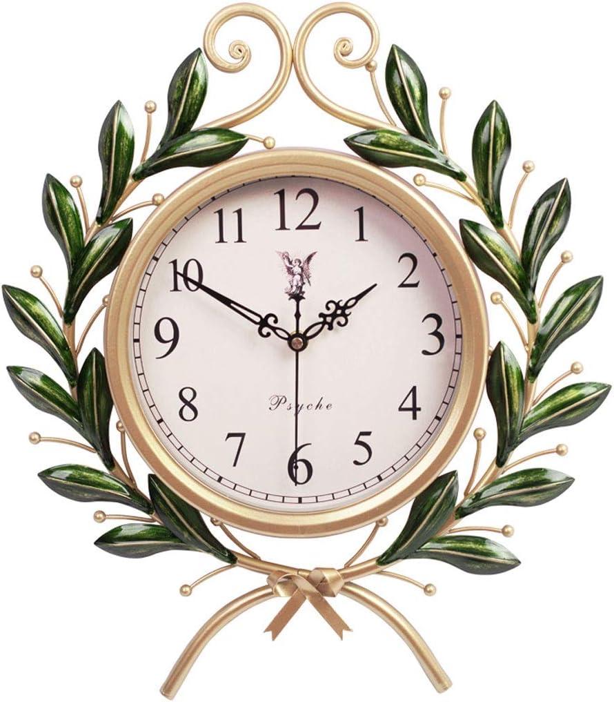 Wall price Clock Retro Creative Ranking TOP1 Minima Modern Fashion