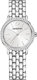 Swarovski Graceful Mini Silver Tone Ladies Watch 5261499
