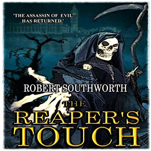 The Reaper's Touch Titelbild