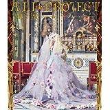 ALI PROJECT 25周年記念ベストアルバム「血と蜜~Anthology of Gothic Lolita & Horror」(Blu-ray Disc付)