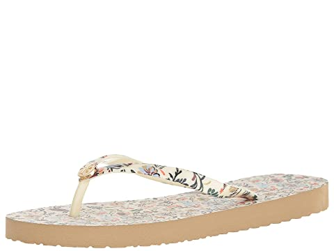 3e8c2e00b296 Tory Burch Printed Thin Flip-Flop at 6pm