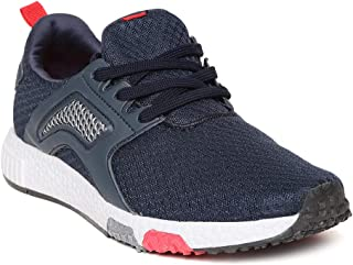 OFF LIMITS Cadet-Black Running Shoes for Mens