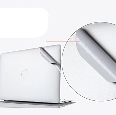 MacBook Pro 2016 13 pouces avec Touch Bar Autocollant Autocollant Couverture int/égrale en vinyle pour MacBook Pro 13.3 2016 A1706 /& A1708