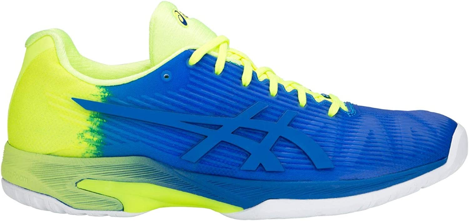 Chaussure Asics Asics Gel Solution Speed FF Limited Edition FW18 - 39  Beliebt