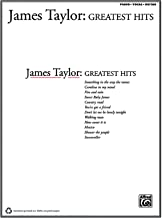 James Taylor -- Greatest Hits