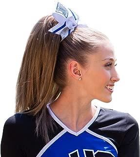 Straight Ponytail Cheerleader Hairpiece 16