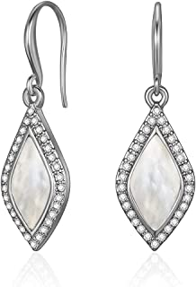 Mestige Carissa Women's Drop & Dangle Earrings with Swarovski Crystals - MSER3333