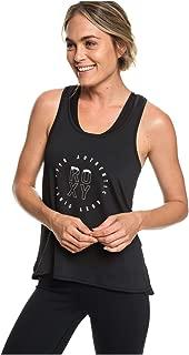 Roxy Last Dance Womens Tank Vest