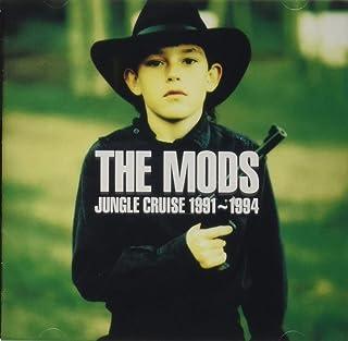 【Amazon.co.jp限定】JUNGLE CRUISE'91~'94 (特典:メガジャケ付)