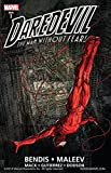 Daredevil by Bendis and Maleev Ultimate Collection Vol. 1 (Daredevil (1998-2011))