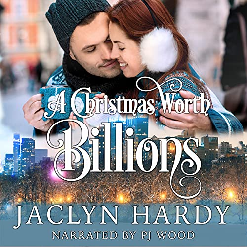 A Christmas Worth Billions Titelbild