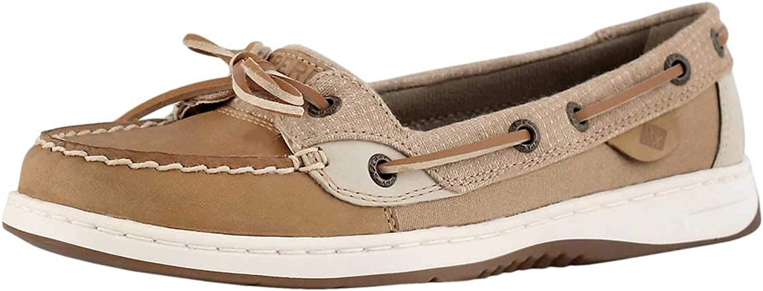 Sperry Top-Sider Women's Angelfish Two Tone Boat shoes