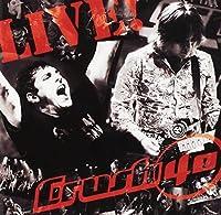 Crush 40 - Live [Japan CD] WWCA-31281 by Crush 40 (2012-10-03)