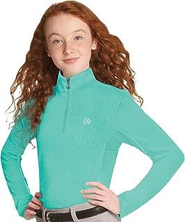 Child's SoftFlex UV Sport Shirt - Long Sleeve