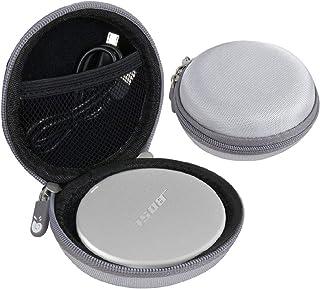 Hermitshell Hard Travel Case for Bose Noise Masking Sleepbuds
